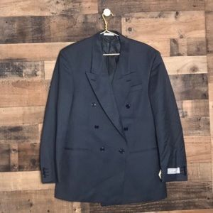 - NWT Yves Saint Laurent Vintage Men's Blazer